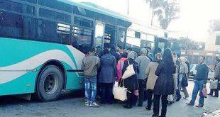 أزمة النقل الحضري بالقنيطرة .. معاناة لا تنتهي (روبورتاج)