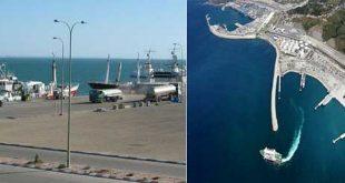 الميناء الجديد الداخلة الأطلسي.. مشروع رائد لتنمية الأقاليم الجنوبية للمملكة
