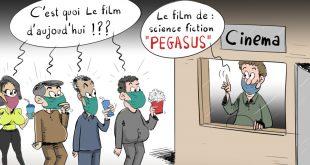 """""""أنصتوا لنا"""".. نداء مغاربة إلى الذين يتهمون المغرب بالتجسس دون أدنى دليل"""