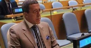 عمر هلال يؤكد على التزام المغرب من أجل السلام والحوار بين الأديان والثقافات