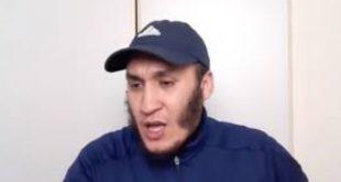 خبير أمريكي يفضح المتشبع بالفكر الإرهابي محمد حاجب