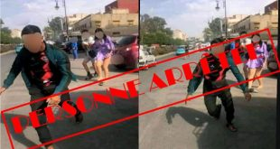 فيديو التحرش.. القبض على المتحرش الرئيسي بفتاة طنجة